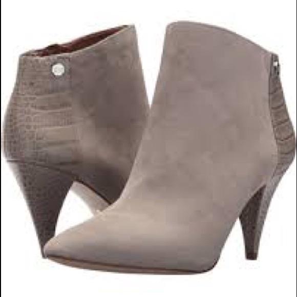 c49b16e009b Louise et Cie Shoes - Louise Et Cie Warley (Seagull) Women s Boots
